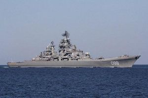 Vì sao hải quân Nga kiên quyết loại biên hai tuần dương hạm hạt nhân cực mạnh?