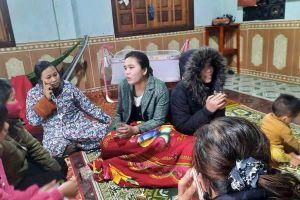 Tìm thấy 2 chị em mất tích trong rừng khi hái măng ở Quảng Trị