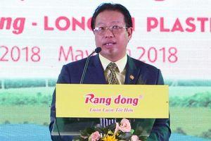 Anh trai Chủ tịch Điện Quang mua gom cổ phiếu DQC