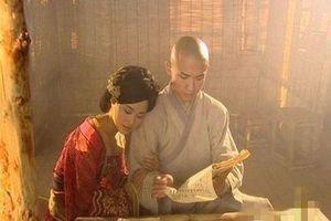 Thâm cung bí sử: Tiết Hoài Nghĩa, sư thầy được Võ Tắc Thiên hết mực sủng ái nhưng lại nhận cay đắng cuối đời
