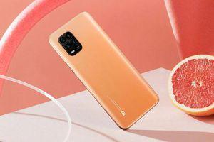 Smartphone 5G, RAM 8 GB, pin 'trâu', 4 camera sau, giá hấp dẫn