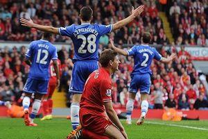 Dàn sao Chelsea khiến Liverpool mất chức vô địch năm 2014 giờ ở đâu?