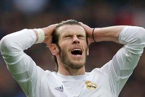 5 'cừu đen' chống Zidane tại Real Madrid