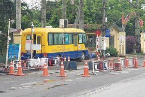 Hải Phòng: Lắp trạm cân để hạn chế tải trọng xe container qua thị trấn Tiên Lãng
