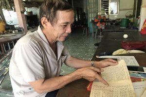 Hồi ký của người em gái về Anh hùng liệt sĩ Phan Ngọc Hiển