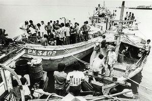 Joe Dolce và bài hát riêng tặng Việt Nam