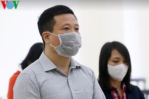 Cựu Chủ tịch OceanBank Hà Văn Thắm bị tuyên thêm 10 năm tù giam