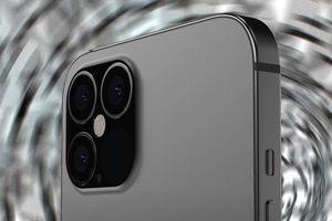 Apple trì hoãn sản xuất iPhone 12