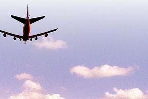 MH370 có thể bay thêm bao xa khi hết nhiên liệu?