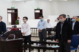 Kết quả phúc thẩm vụ MobiFone mua AVG: Y án Chung thân với bị cáo Nguyễn Bắc Son