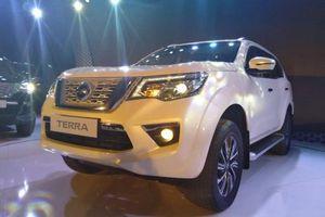 Nissan Terra giảm 100 triệu đồng, chạy đua giá 'đấu' Toyota Fortuner
