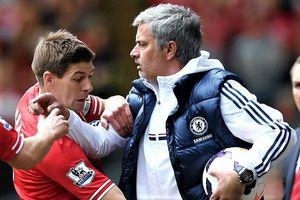 Liverpool mất danh hiệu 6 năm trước vì chiêu gây ức chế của Mourinho