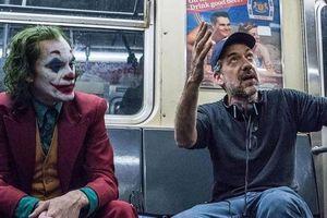 Đạo diễn 'Joker' nhận thù lao hơn 70 triệu USD