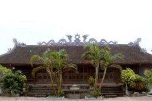 Họ Khúc và không gian địa văn hóa lịch sử liên quan