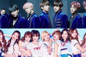 BTS hoãn tour toàn cầu, TWICE sắp trở lại