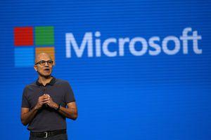 Microsoft đang sống tốt giữa dịch Covid-19