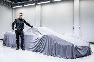 Siêu xe Hy Lạp sở hữu khung gầm chắc chắn nhất thế giới