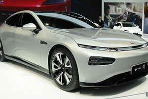 Xpeng P7 - xe điện Trung Quốc 'dọa' mạnh hơn Tesla Model 3