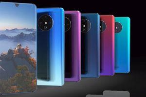 4 điện thoại Huawei đang có giá cực hời nhân dịp lễ 30/4