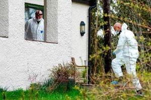 Triệu phú Na Uy bị bắt vì tình nghi giết vợ