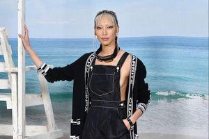 'Cây Chanel sống' Hàn Quốc và những lần xuất hiện ấn tượng nhất