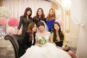 Hyerim (Wonder Girls) kết hôn với vận động viên Shin Min Chul, Knet nói gì?