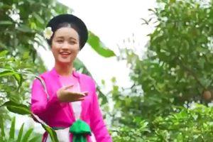 Ca cảnh chèo chống dịch COVID-19 của học sinh Thái Bình