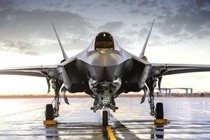 Chuyên gia lại chỉ ra lỗi 'chết người' của chiến đấu cơ F-35