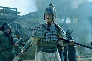 Tam quốc diễn nghĩa: Triệu Vân từng giết một mãnh tướng đánh ngang tay với Hứa Chử?