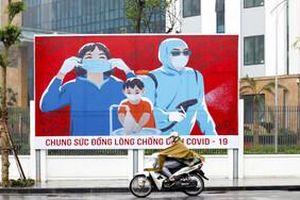 Trí tuệ nhân tạo dự đoán ngày kết thúc đại dịch Covid-19 ở Việt Nam và các nước Đông Nam Á