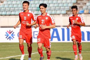 Công Phượng lỡ cơ hội đi vào lịch sử bóng đá Việt Nam