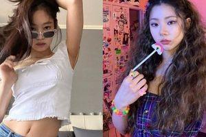 Thành danh không quên bạn cũ: Jennie 'PR dạo' cho thành viên hụt của BLACKPINK giúp màn debut mờ nhạt bỗng giành được chú ý?