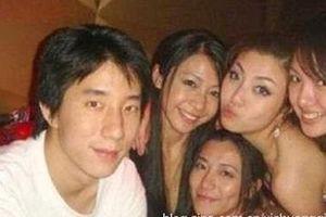 Con trai Thành Long và 8 tài tử ăn chơi trác táng ở showbiz Trung Quốc