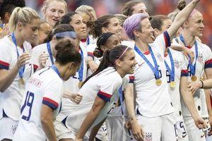 Nhà vô địch World Cup 'trắng tay' trước phiên tòa lịch sử