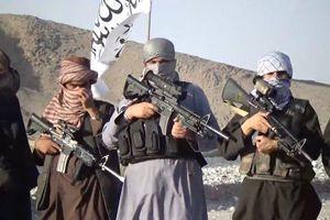 Mỹ - Taliban tranh cãi về bạo lực gia tăng tại Afghanistan