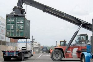 Philippines áp dụng hệ thống theo dõi vị trí các container hàng hóa