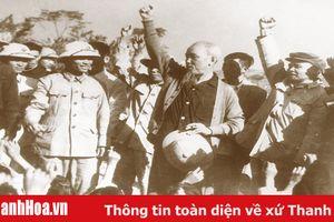 Xây dựng khối đại đoàn kết toàn dân ở Thanh Hóa theo lời căn dặn của Chủ tịch Hồ Chí Minh