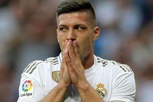 Newcastle tính gây bất ngờ với bản hợp đồng hớ của Real
