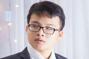 Chàng trai Hà Tĩnh được 15 ĐH Mỹ cấp học bổng, nơi cao nhất gần 5 tỷ