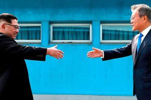 Có 'kẻ thù chung', Hàn Quốc - Triều Tiên có 'xích lại gần nhau'?