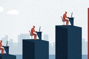 3 kiểu người ở nơi làm việc và 3 cuộc đời khác nhau