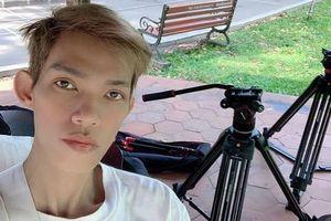 Nghị lực của nam người mẫu Việt vừa qua đời ở tuổi 39