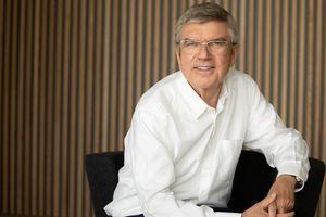 Chủ tịch Ủy ban Olympic: Thể thao là 'chất keo xã hội' hậu COVID-19