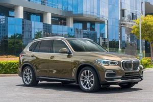 Cùng phân khúc SUV 7 chỗ, chọn Mercedes-Benz GLE hay BMW X5?
