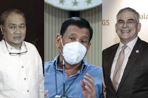 Tổng thống Philippines xin lỗi các trùm tài phiệt từng bị ông dọa bỏ tù