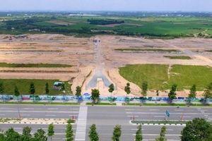 Vụ Protrade: Thu hồi 43 ha đất 'vàng' bị bán rẻ tại Bình Dương
