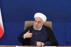 Tổng thống Iran: Mỹ phạm phải 'sai lầm tồi tệ' khi rút khỏi thỏa thuận hạt nhân