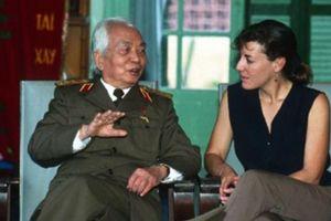 Đại tướng Võ Nguyên Giáp dưới góc nhìn của học giả nước ngoài