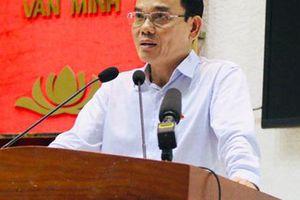 Cử tri TP HCM kỳ vọng nhân sự đại hội các cấp