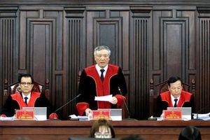 Vụ Hồ Duy Hải: TAND Tối cao chấp nhận kiến nghị của Liên đoàn Luật sư Việt Nam